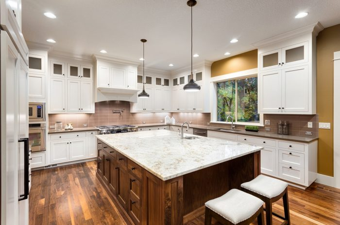 How to change the appearance of your kitchen
