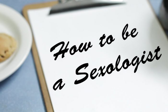 How to Become a Sexologist