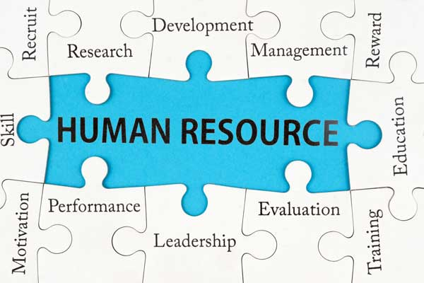 The importance of human resource management