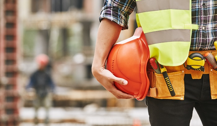 How to become a certified safety professional