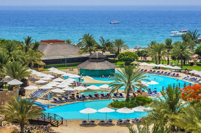 Best tips to find the cheapest hotel in Fujairah