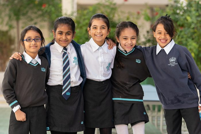 Information about schools in Qatar