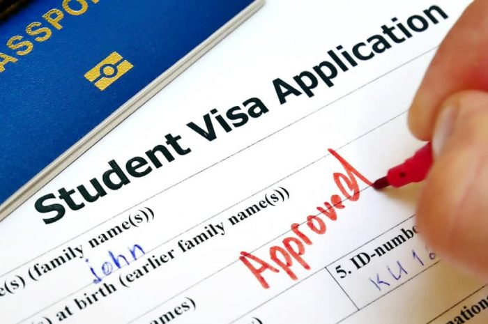 Eligibility to get a student visa to Canada