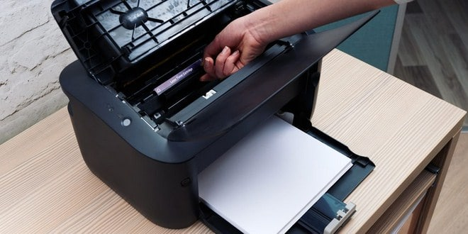 How to Maintain a Printer